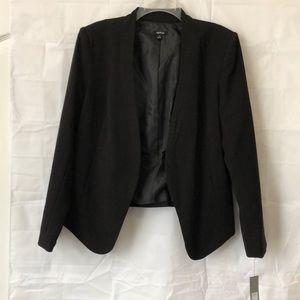 Ladies short waist jacket
